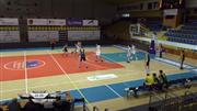 BCM Orli Prostějov vs. Sokol Písek Sršni