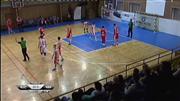 BC Nový Jičín vs. Basketball Nymburk B
