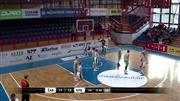 BK Žabiny Brno vs. KP Brno
