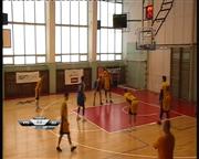 BC Vysočina vs. SKB Zlín