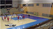BK Lokomotiva  Plzeň vs. BK Synthesia Pardubice