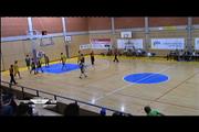 SKB Zlín vs. Basket Košíře