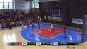 Sokol Nilfisk Hradec Králové vs. BS DSK Basketball Nymburk KV