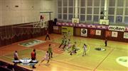 U19 Chance vs. SBŠ Ostrava