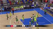 ZVVZ USK Praha vs. KP Brno