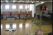 Basket Slovanka vs. BK Žabiny Brno