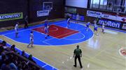 Sokol Nilfisk Hradec Králové vs. ZVVZ USK Praha
