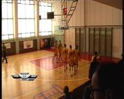 BC Vysočina vs. Basketbal Olomouc