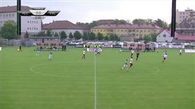 FC Hlučín - TJ Valašské Meziříčí, o.s. (Fortuna MSFL, 26. kolo)