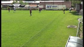 FK SK Bosonohy - FC Sparta Brno (Krajský přebor - Jihomoravský kraj, 26. kolo)