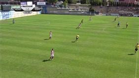 FK Admira Praha - FK Kratonohy (Fortuna Divize C, 26. kolo)