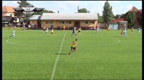 SK Olympia Ráječko - FC Boskovice (Krajský přebor - Jihomoravský kraj, 26. kolo)