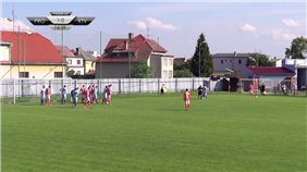 Fotbalový klub Protivín - SK OTAVA Katovice (Ondrášovka Krajský přebor - Jihočeský kraj, 27. kolo)