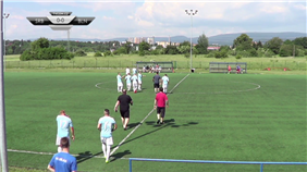 TJ Sokol Srbice - FK Bílina (Krajský přebor - Ústecký kraj, 27. kolo)
