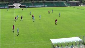 FC Chomutov - TJ Tatran Rakovník (Fortuna Divize B, 27. kolo)