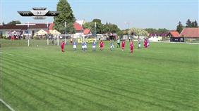 FK Čechie Vykáň - TJ Dvůr Králové nad Labem (Fortuna Divize C, 27. kolo)