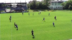 FK Letohrad - FK Kolín (Fortuna Divize C, 27. kolo)