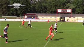 TJ Sokol Živanice - FK Admira Praha (Fortuna Divize C, 27. kolo)