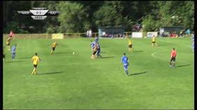 FC Moravský Krumlov - SK Olympia Ráječko (Krajský přebor - Jihomoravský kraj, 27. kolo)