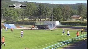 FC Ivančice - FK SK Bosonohy (Krajský přebor - Jihomoravský kraj, 27. kolo)