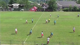 FK Neštěmice - FK Jílové (Krajský přebor - Ústecký kraj, 27. kolo)