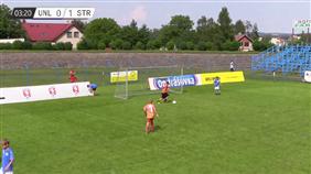 FK Ústí nad Labem - FK Junior Strakonice (Ondrášovka Cup, U10)