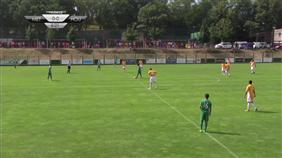 FK Meteor Praha VIII - TJ Sokol Hostouň (Fortuna Divize B, 29. kolo)