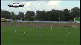 FC Veselí n. Moravou - FK SK Bosonohy (Krajský přebor - Jihomoravský kraj, 29. kolo)