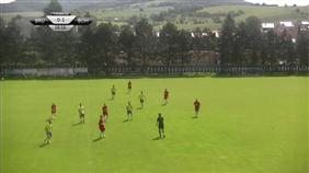 FC ELSEREMO Brumov - FK Bospor Bohumín (Fortuna Divize E, 29. kolo)