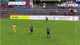 1. FC Slovácko - FC Vysočina Jihlava (Ondrášovka Cup, U8)