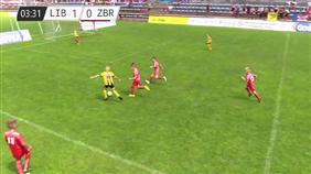 TJ Sokol Libchavy - FC Zbrojovka Brno (Ondrášovka Cup, U8)