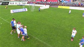 FK Mladá Boleslav - FC MAS Táborsko (Ondrášovka Cup, U8)