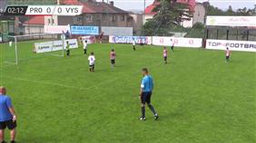 1.SK Prostějov - MFK Vyškov (Ondrášovka Cup, U8)