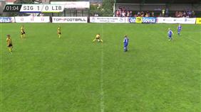 SK Sigma Olomouc - TJ Sokol Libchavy (Ondrášovka Cup, U8)