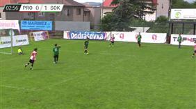1.SK Prostějov - FK Baník Sokolov (Ondrášovka Cup, U8)