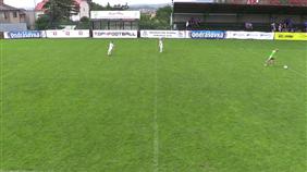 FC MAS Táborsko - FC Hradec Králové (Ondrášovka Cup, U8)