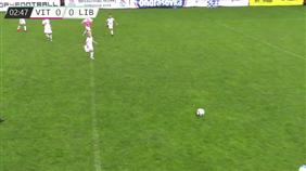 MFK Vítkovice  - FC Slovan Liberec (Ondrášovka Cup, U8)