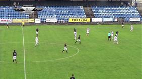 SK Kladno - FC Chomutov (Fortuna Divize B, 30. kolo)