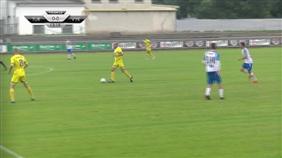 FK Turnov - FK Čechie Vykáň (Fortuna Divize C, 30. kolo)