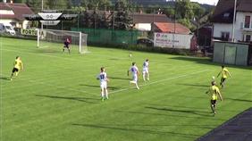 TJ Sokol Lhota - SK Slavia Vejprnice (Krajský přebor - Plzeňský kraj, 30. kolo)