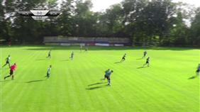 TJ Holýšov - FC Rokycany (Krajský přebor - Plzeňský kraj, 30. kolo)