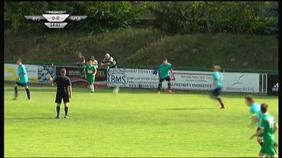 FC Dosta Bystrc - Kníničky - SK Moravská Slavia-fotbal (Krajský přebor - Jihomoravský kraj, 30. kolo)