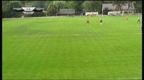 FC Svratka Brno - FC Ivančice (Krajský přebor - Jihomoravský kraj, 30. kolo)