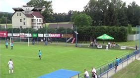 SK STAP-TRATEC Vilémov - FK Jílové (Krajský přebor - Ústecký kraj, 30. kolo)