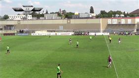 FK Litoměřicko - TJ Krupka (Krajský přebor - Ústecký kraj, 30. kolo)
