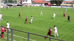 MFK Chrudim - SK POLABAN Nymburk (Fortuna ČFL, 32. kolo)