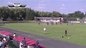 MFK Dobříš - FK Spartak Soběslav (Fortuna Divize A, 30. kolo)