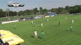 FK SEKO Louny - FK Meteor Praha VIII (Fortuna Divize B, 30. kolo)