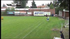 FK SK Bosonohy - FK Mutěnice (Krajský přebor - Jihomoravský kraj, 30. kolo)