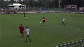 FC Hlinsko - TJ Sokol Dobříkov (Tlapnet Krajský přebor - Pardubický kraj, 30. kolo)